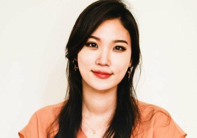 Liah Yoo, fondatrice de la marque de skincare KraveBeauty.