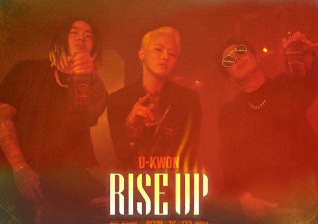 U-Kwon feat. R.G.P