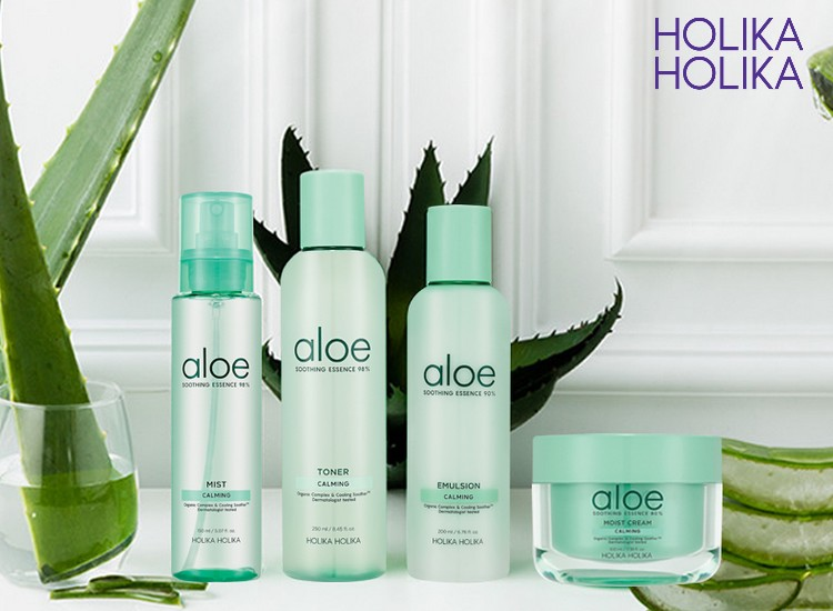 Aloe Soothing Essence 90