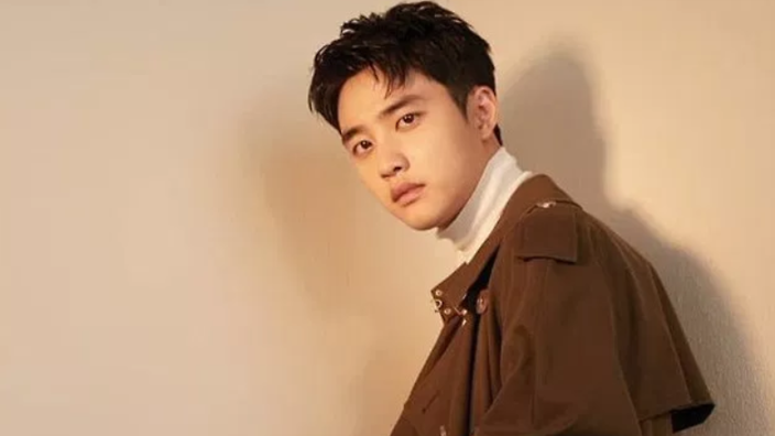 Do Kyung Soo • D.O [EXO] - idols devenus acteurs