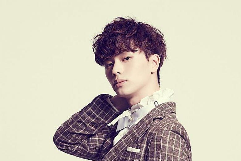 Yook Seung Jae [BTOB] - idols devenus acteurs