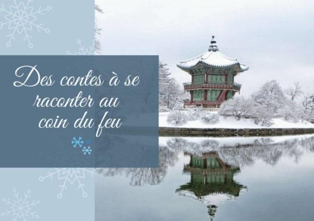conte hiver