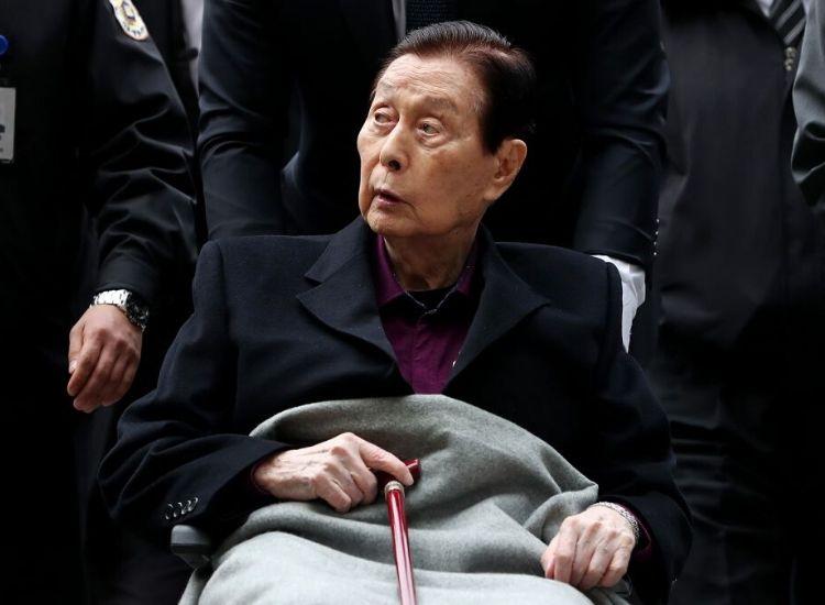 Shin Kyuk Ho