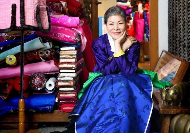 culture coréenne à l'étranger