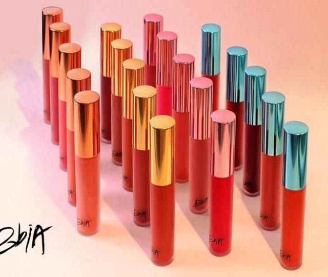Last Velvet Lip Tint