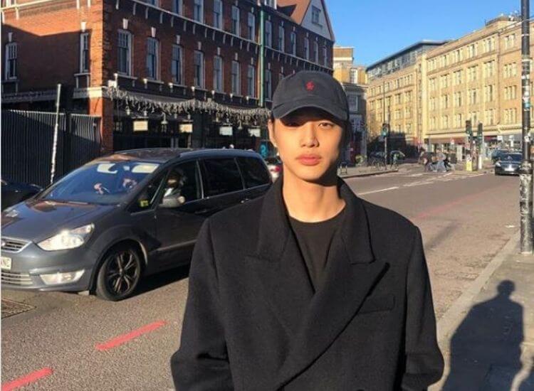 Jung Jin Hyeong