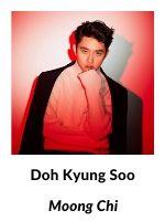 Nous, Les Chiens - Doh Kyung Soo
