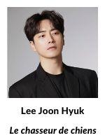 Nous, Les Chiens - Lee Joon Hyuk