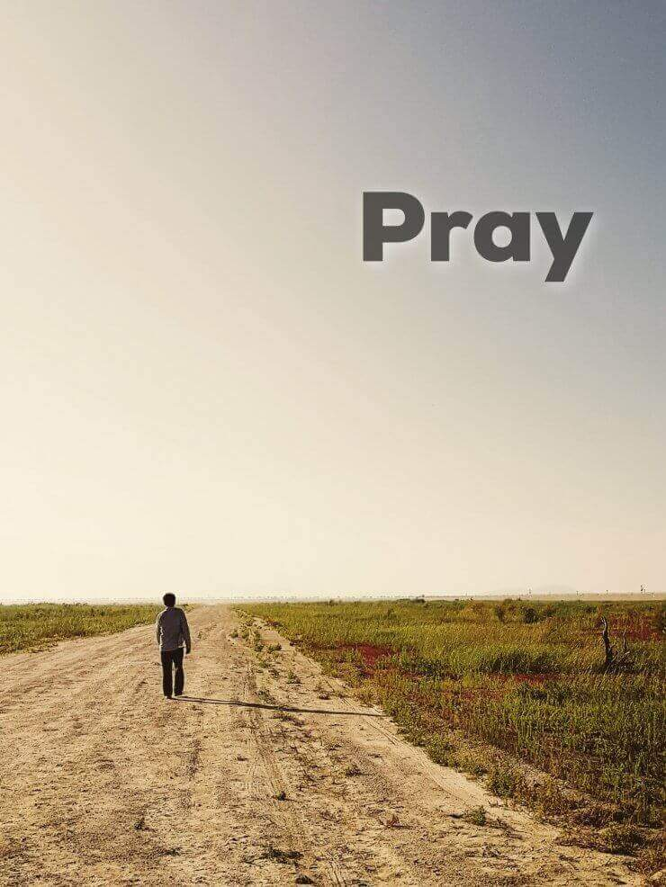 Février 2020 - Pray