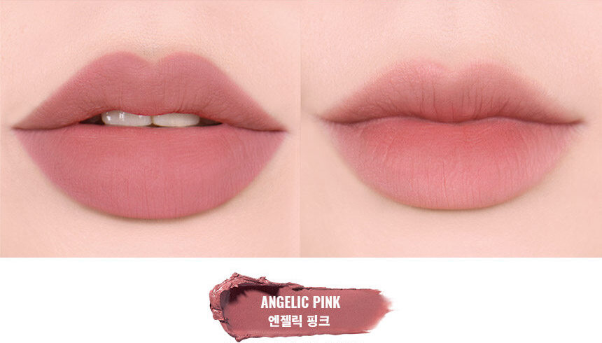 angelic pink rouge à lèvres sydney to you rarekind
