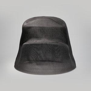 Coiffures des hommes : le tanggeon.