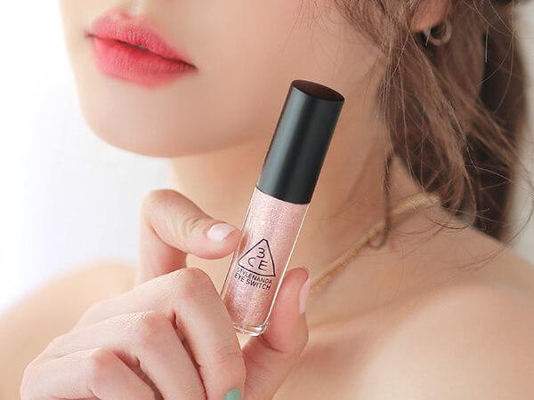 cosmétiques populaires