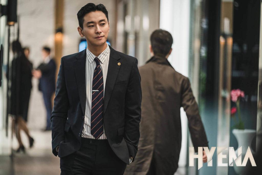 Hyena - Ju Ji Hoon