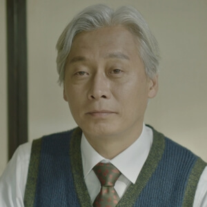 Lee Hwang Ui