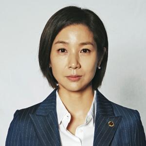 Hyena - Kim Ho Jung