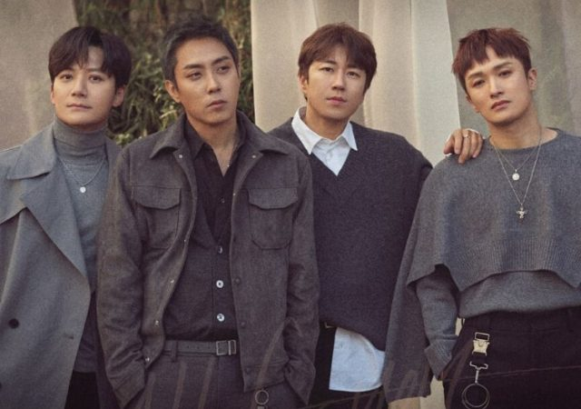 Sechskies all for you image de une