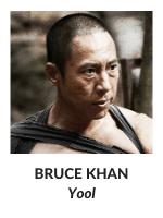 Revenger - Bruce Khan