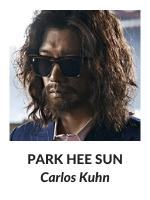 Revenger - Park Hee Sun