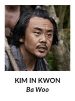 Revenger - Kim In Kwon