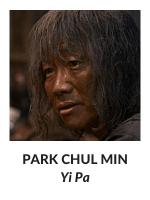Park Chul Min