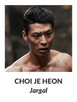 Choi Je Heon