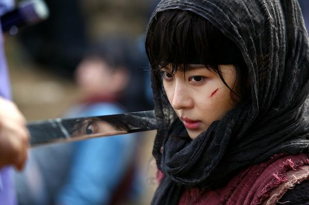 Empress Ki Ha Ji Won
