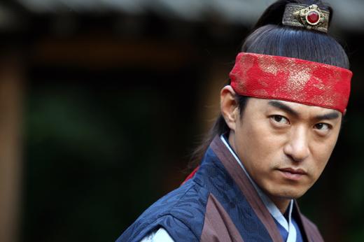 Joo Jin Mo Empress Ki