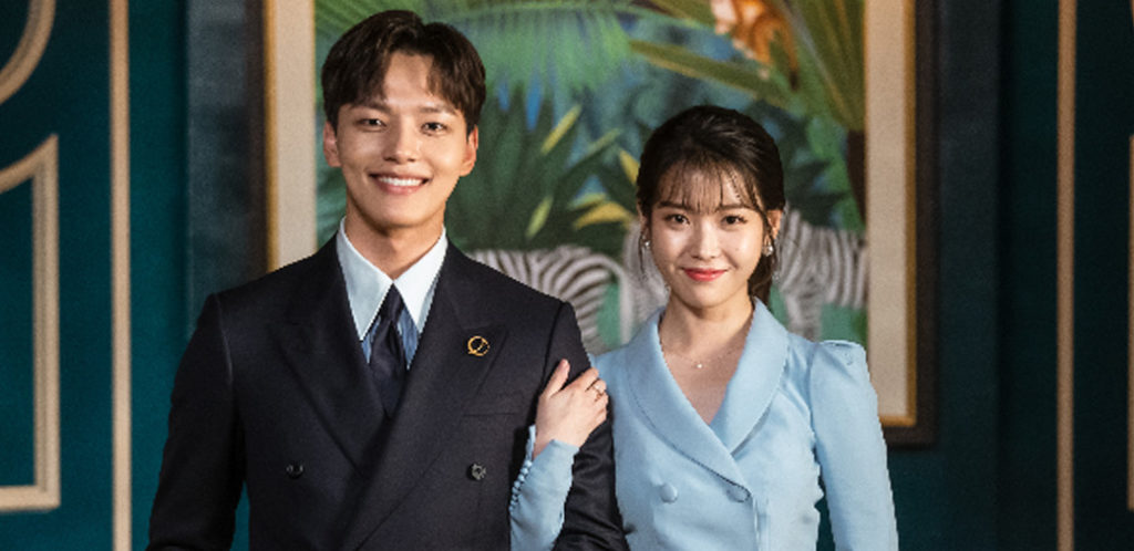 Top10 des couples de 2019 - Hotel Del Luna