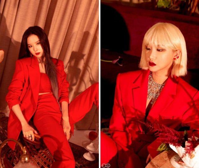 Sol Ji LE Banana Culture Entertainment