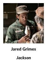 Swing Kids - Jared Grimes