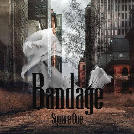 Bandage Square One