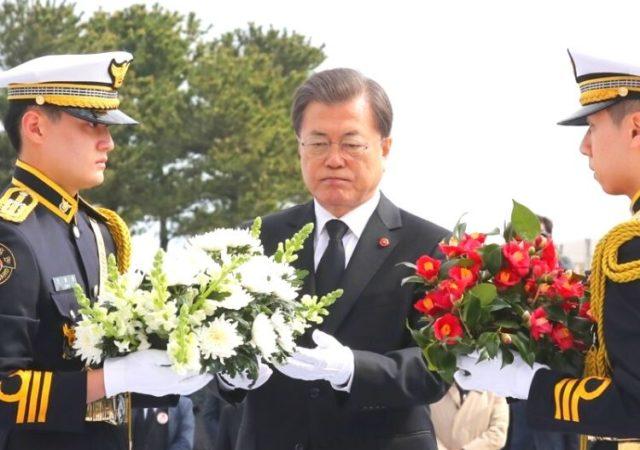 soulèvement de Jeju
