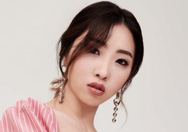 Minzy quitte Music Works