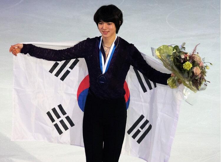Cha Jun Hwan