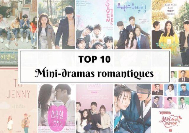 Top 10 Mini-dramas romantiques