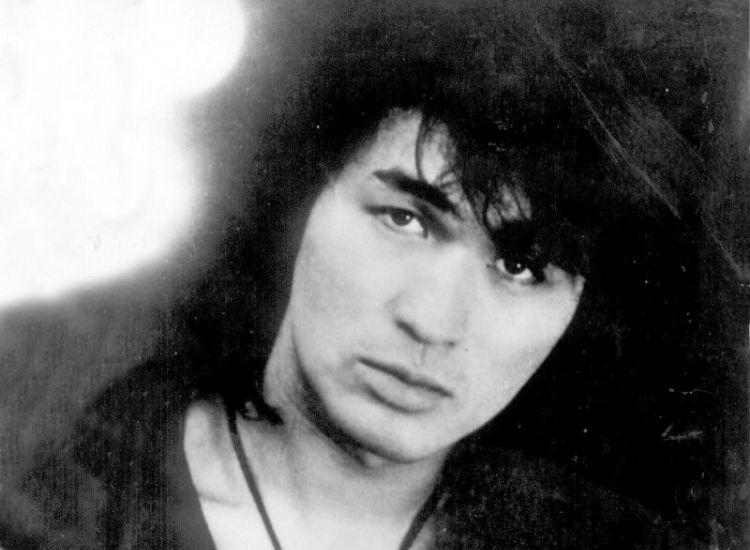 Victor Tsoi