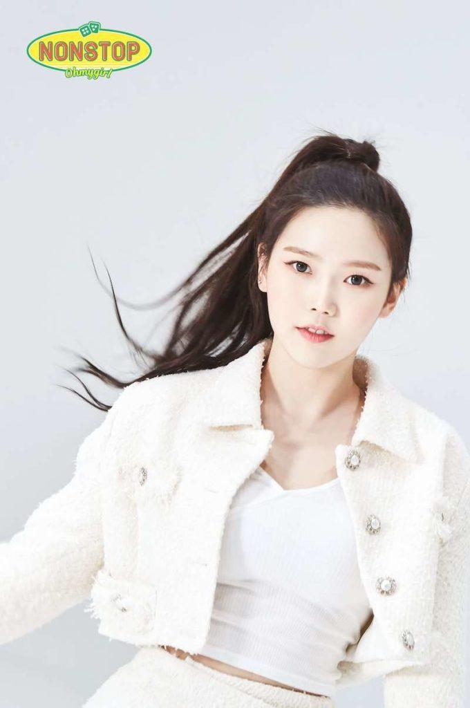 hyojung nonstop