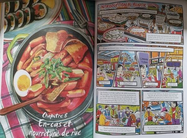 Cook Korean Chapitre 8
