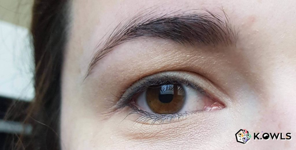 Drawing Eye Brow_apres