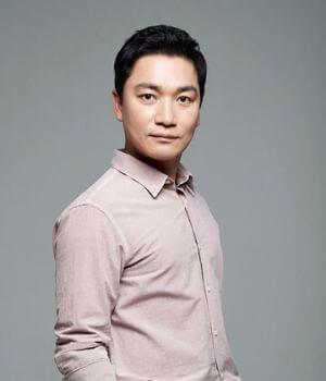 Acteurs secondaires - Jo Jae Yun