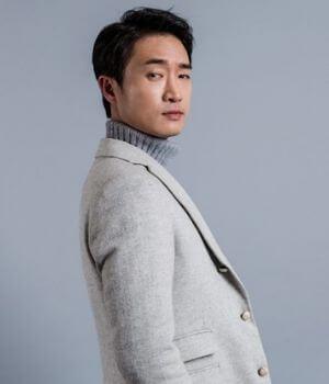 top acteurs secondaires - Jo Woo Jin