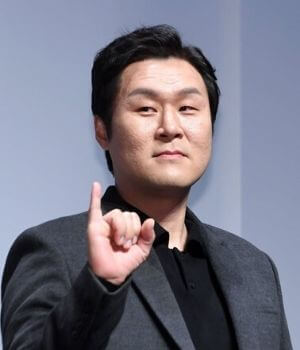 Yoon Kyung Ho -acteur secondaire