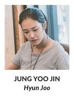 Casting Tune in for love - Jung Yoo Jin