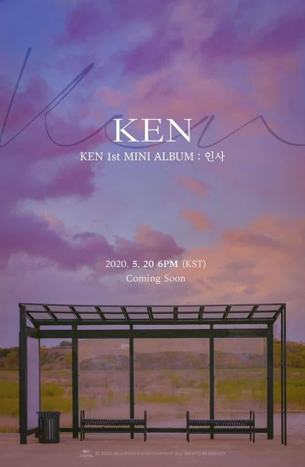 Ken Greeting