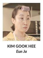 Casting Tune in for love - Kim Gook Hee