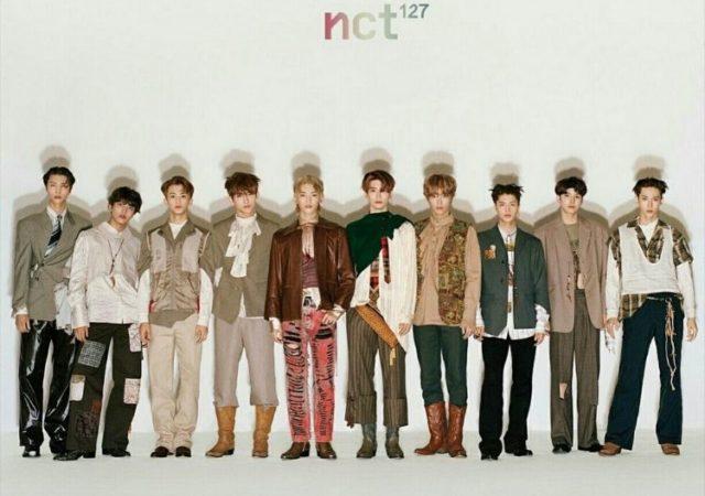 NCT 127 comebacks top 3