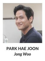 Casting Tune in for love - Park Hae Joon