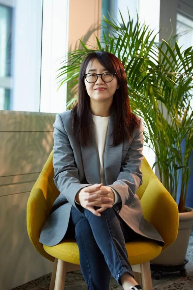 Top 10 Scenaristes - Kim Eun Hee