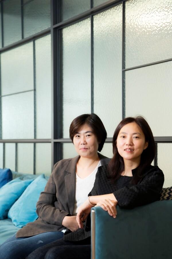 Top 10 Scenaristes - Les soeurs Hong