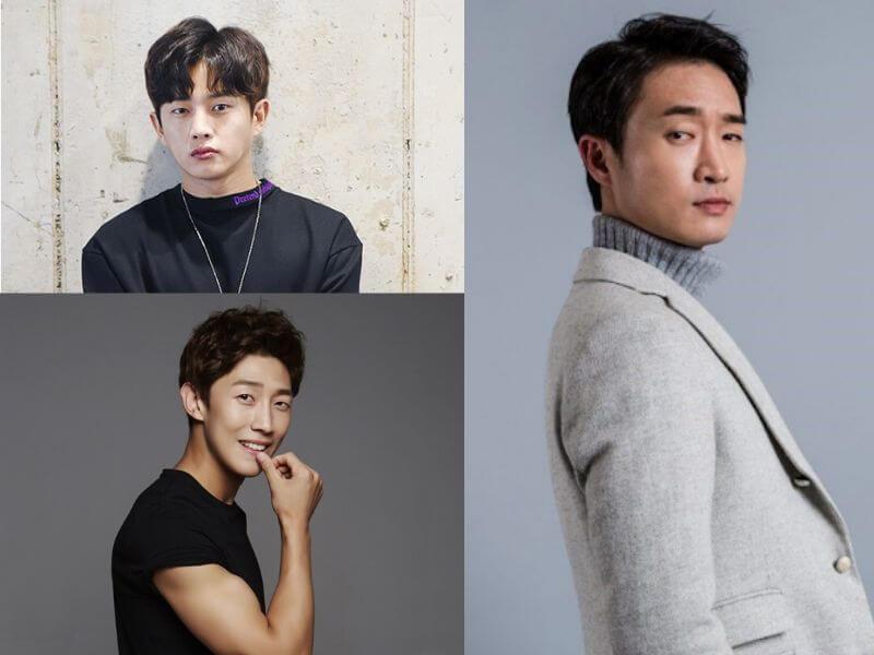 Top 10 acteurs secondaires